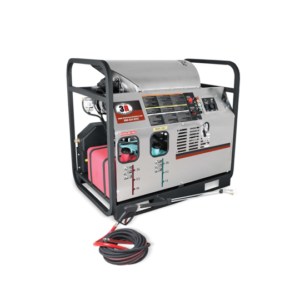 Hot Washers – 5-10 GPM