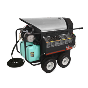 Hot Washers - Electric Powered / Diesel Fired