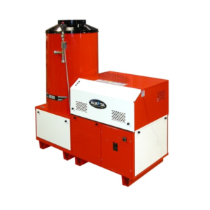 Hot Washers - Electric Powered / Natural Gas or LP Fired