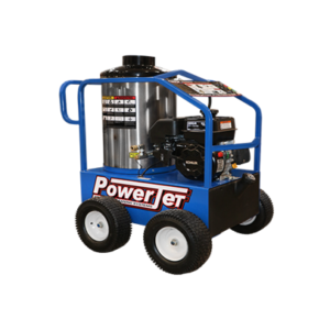 Hot Washers - Gas Powered / Diesel Fired
