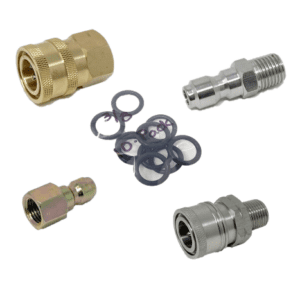 Quick Connect Fittings